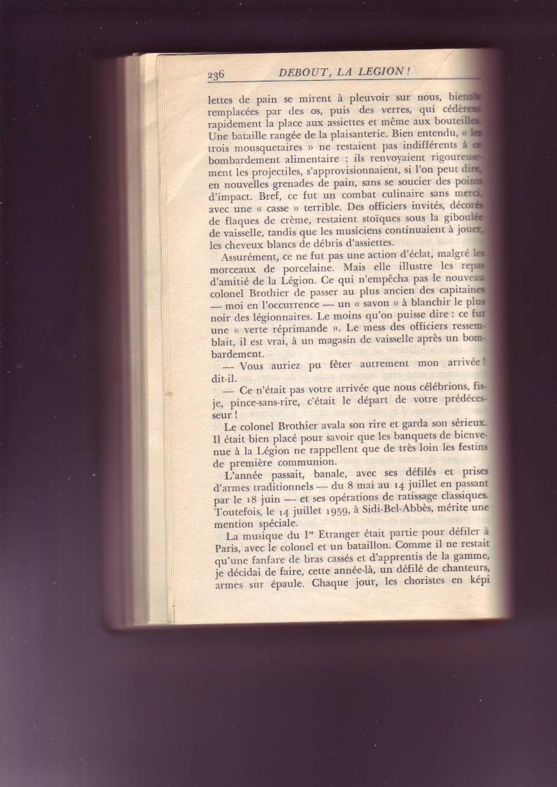 - Les mémoires du capitaine HORA, uniquement partie lgion. - Page 2 Image152
