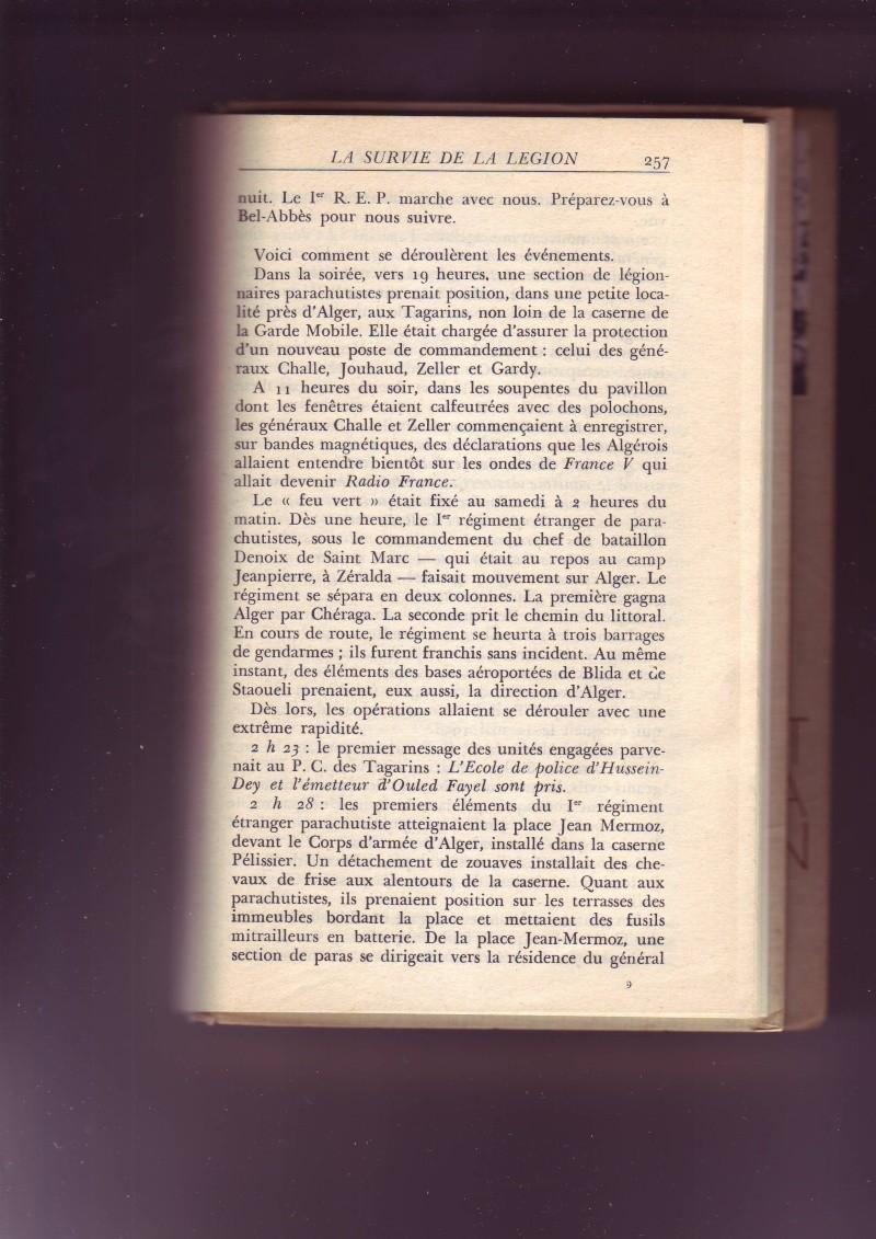 - Les mémoires du capitaine HORA, uniquement partie lgion. - Page 3 Image174