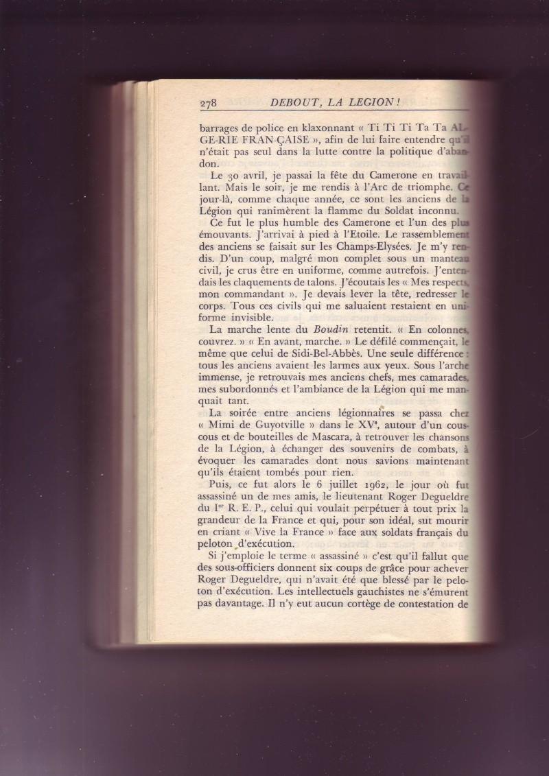 - Les mémoires du capitaine HORA, uniquement partie lgion. - Page 3 Image197