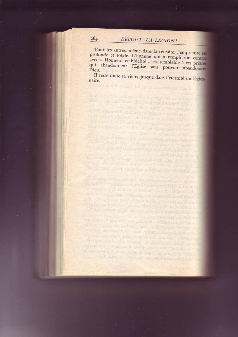 - Les mémoires du capitaine HORA, uniquement partie lgion. - Page 3 Image205