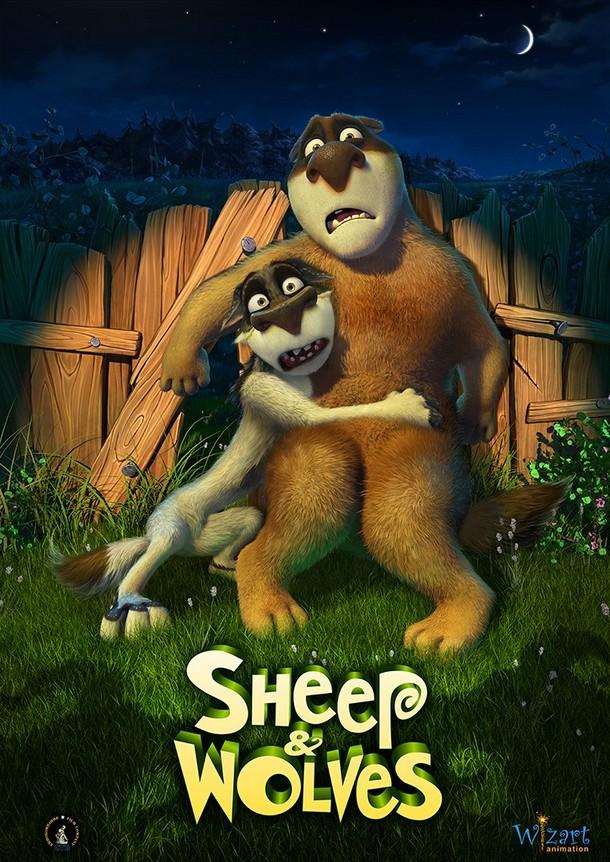 SHEEP' N' WOLVES - Wizart Animation - RU : Printemps 2016 Sheepa10