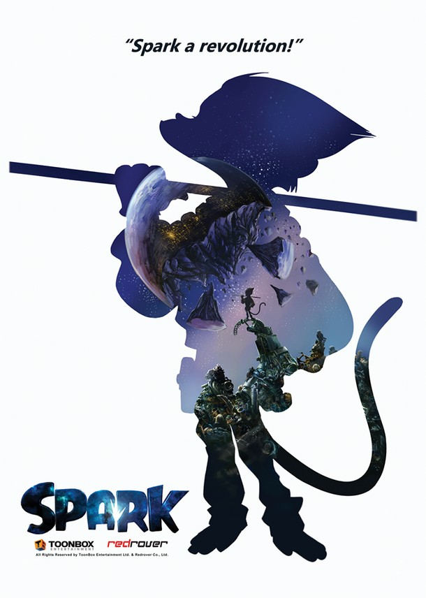 SPARK - ToonBox Entertainment/Redrover - 2014 Spark-10
