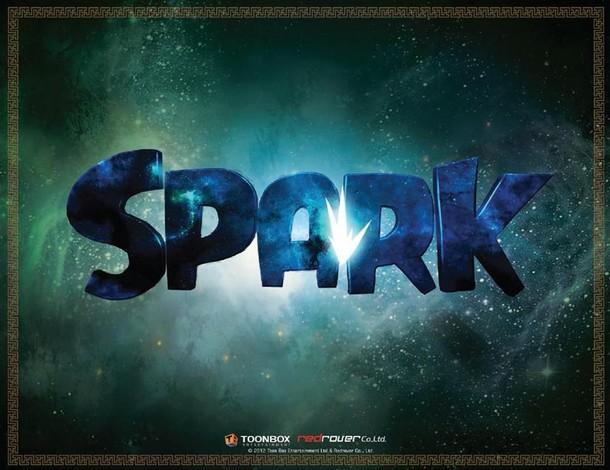 SPARK - ToonBox Entertainment/Redrover - 2014 Spark-11
