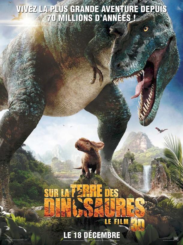 WALKING WITH DINOSAURS 3D - 20th Century Fox - 18 déc. 2013 Surlat10