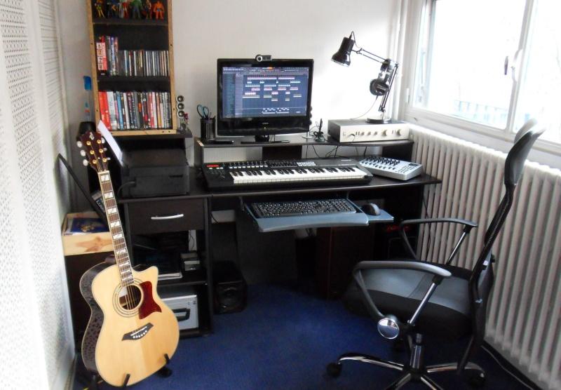 Photos de votre home studio - Page 25 Home_s10
