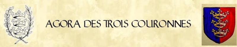Agora des Trois Couronnes