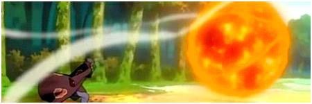 Katon : L'élément du Feu Gokaky10