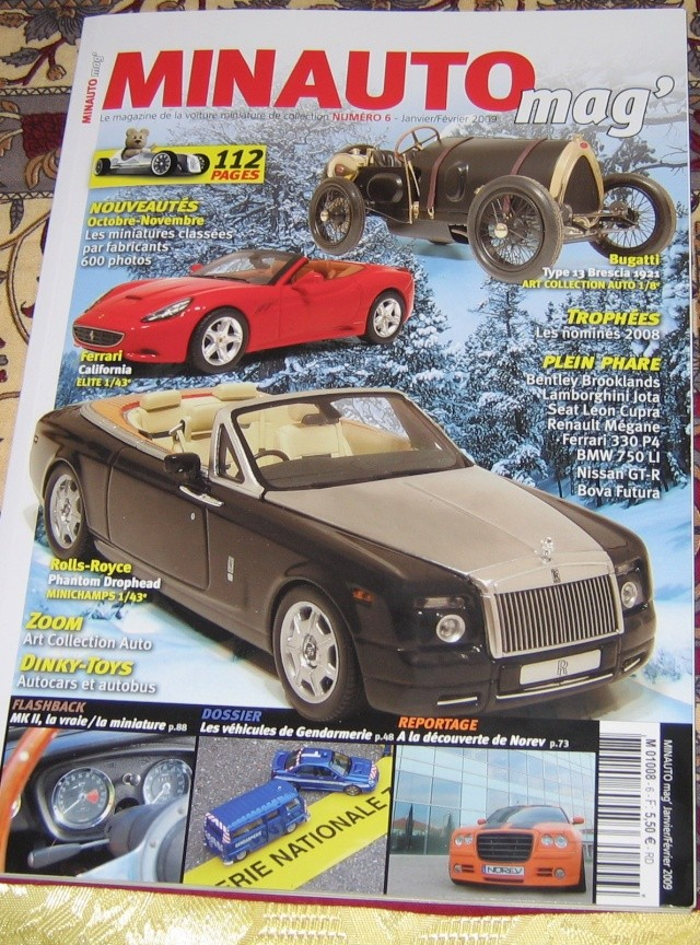 Revue Minauto mag 2009 Img_6010