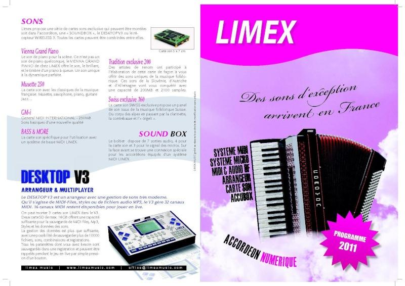 Systême Limex