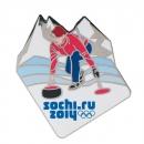 Pin's Sochi 2014 (Sotchi 2014) 0213e110