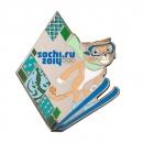 Pin's Sochi 2014 (Sotchi 2014) 13c46610