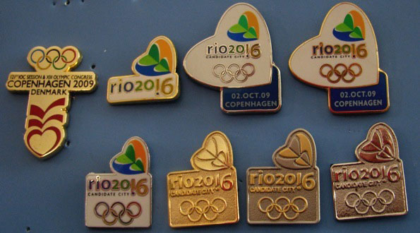Pin's Rio 2016 2016ri10