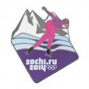Pin's Sochi 2014 (Sotchi 2014) 4ec70710