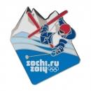 Pin's Sochi 2014 (Sotchi 2014) 76554610