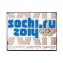 Pin's Sochi 2014 (Sotchi 2014) 777aea10