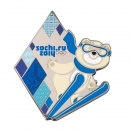 Pin's Sochi 2014 (Sotchi 2014) A1bbd510