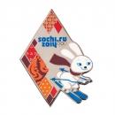 Pin's Sochi 2014 (Sotchi 2014) A7404710