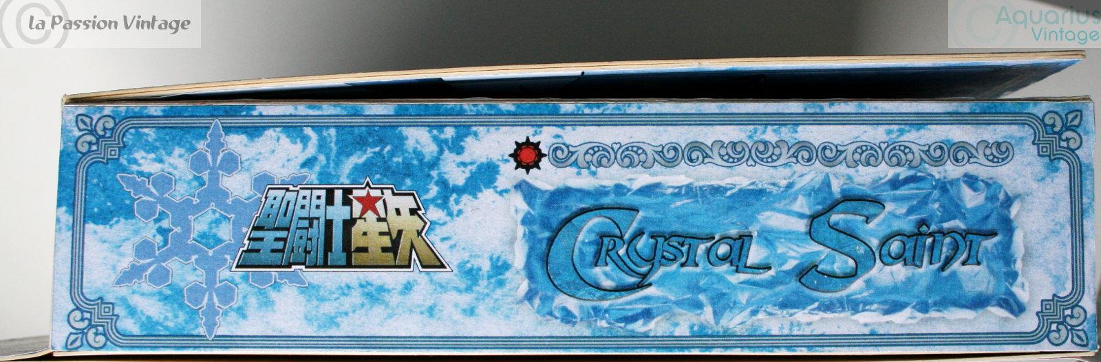 Crystal Saint Vintage Custom by Hikaru84 Crista15