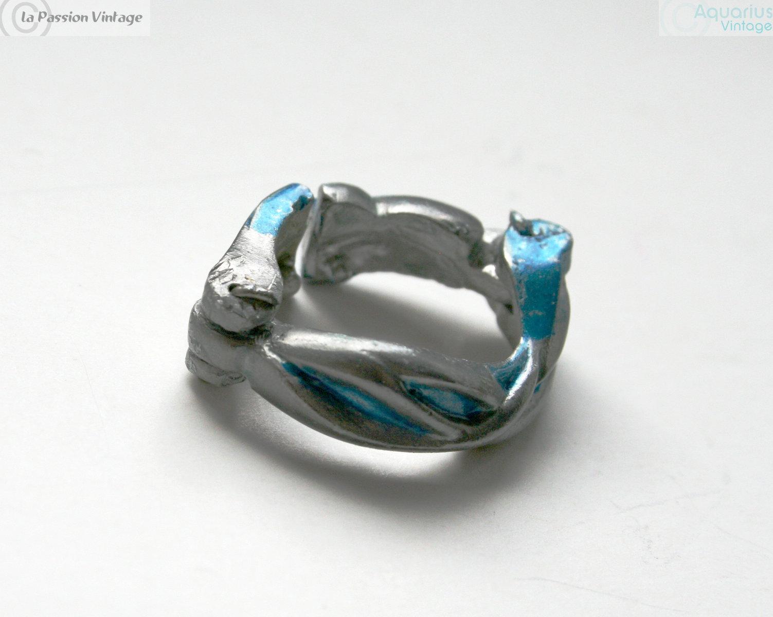 Crystal Saint Vintage Custom by Hikaru84 Crista44