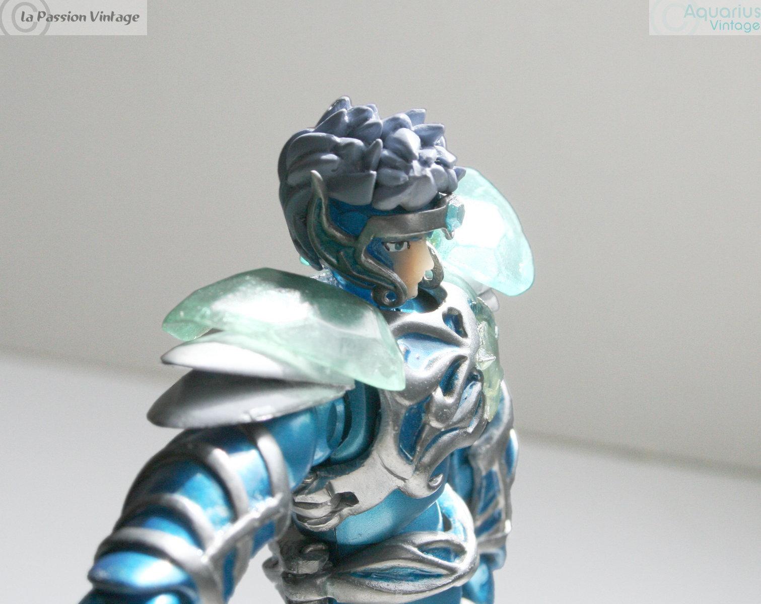 Crystal Saint Vintage Custom by Hikaru84 Crista55