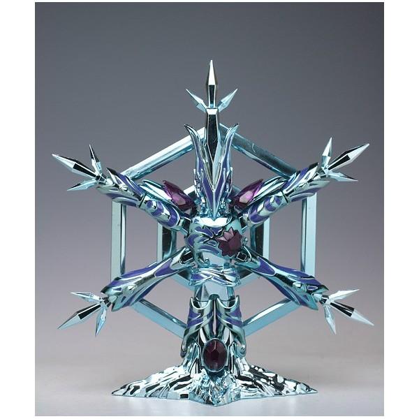 Crystal Saint Vintage Custom by Hikaru84 Crista57