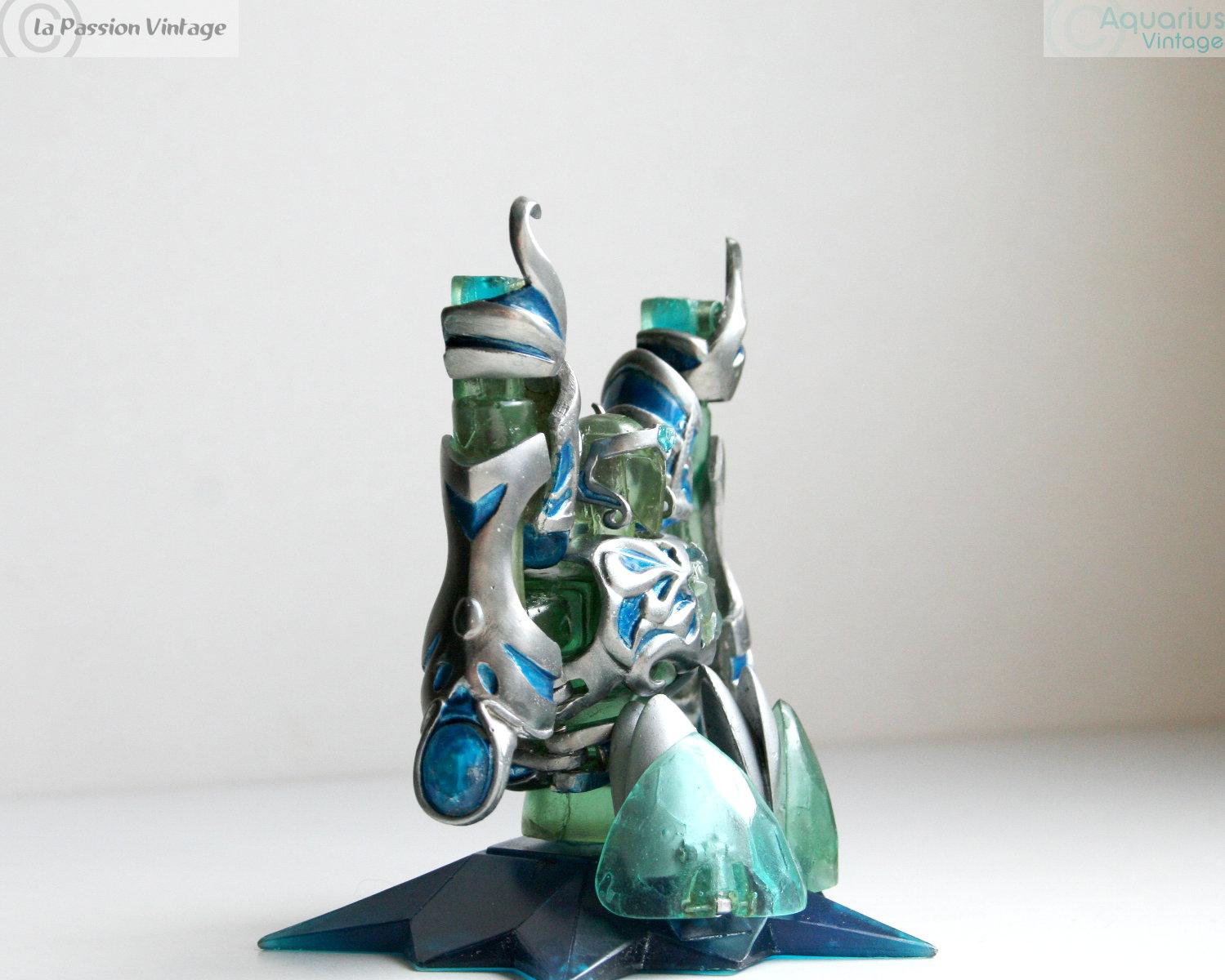 Crystal Saint Vintage Custom by Hikaru84 Crista59
