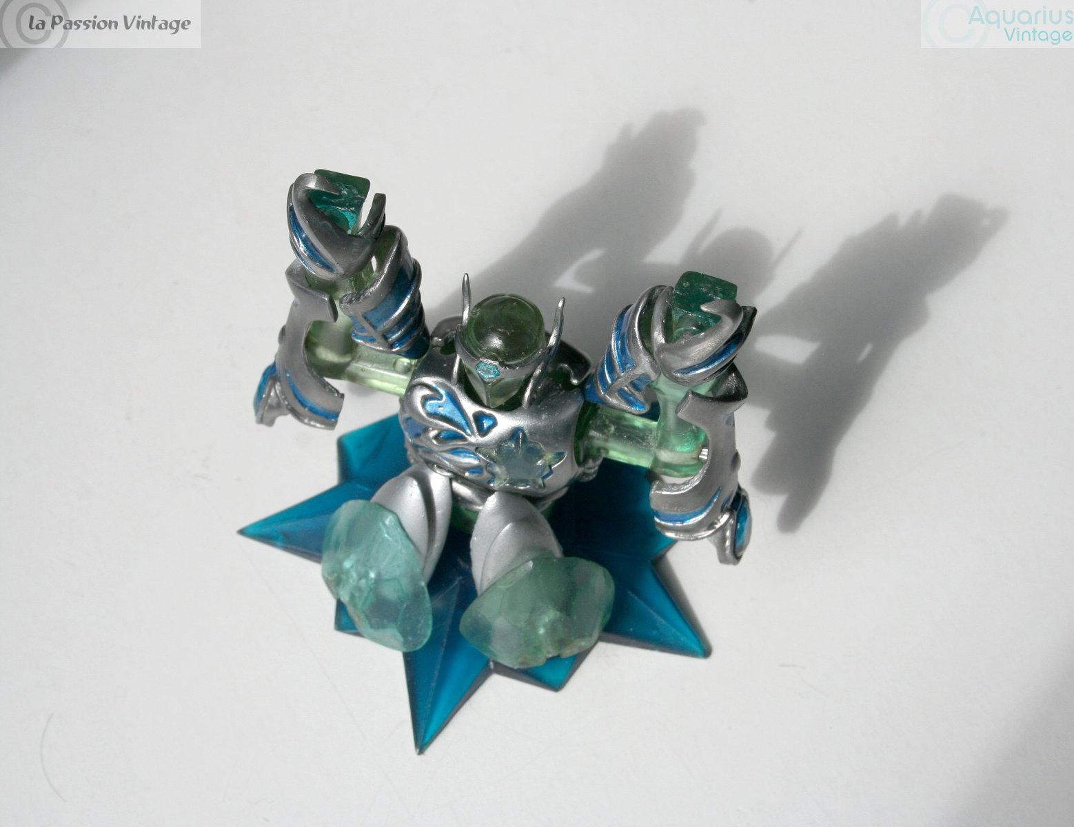 Crystal Saint Vintage Custom by Hikaru84 Crista60