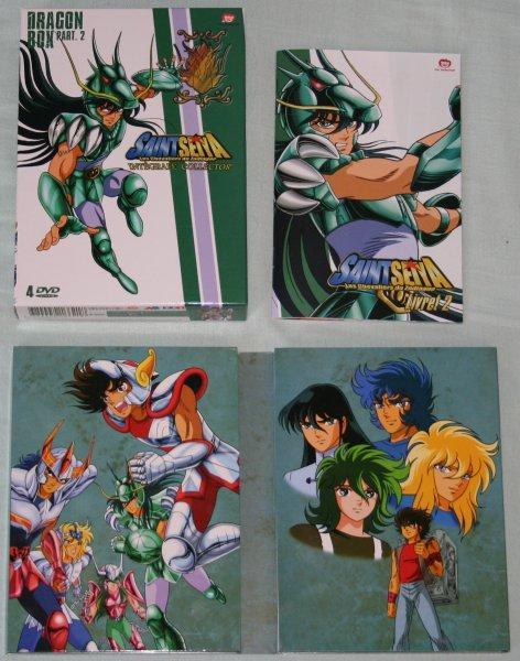 [Anime] DVD Collector Drag010