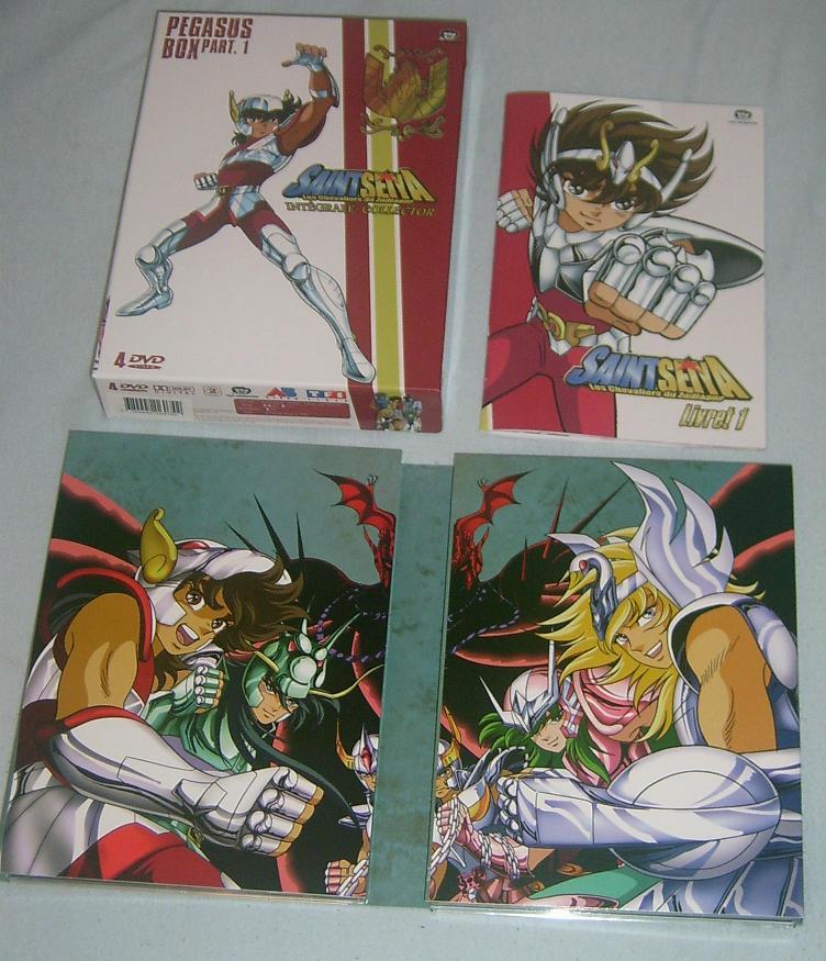 [Anime] DVD Collector S4200010