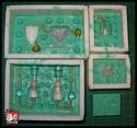 Crystal Saint Vintage Custom by Hikaru84 Moldes10