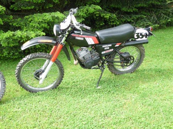 dtmx enduro de 1979 N1268014