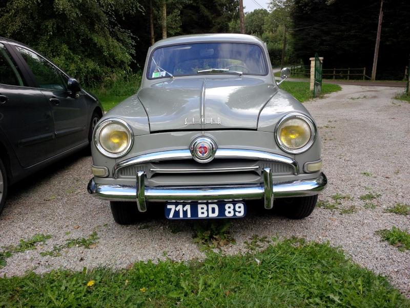 La nouvelle voiture de Mme evrix Img_0029