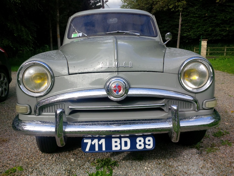 La nouvelle voiture de Mme evrix Img_0036