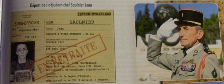 Livre de l'A/C (er) Jean-Claude Saulnier. Nouveauté 2013 Saulni11