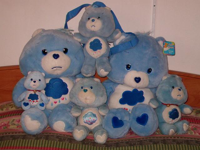 [BISOUNOURS] Mes Care Bears Grumpy10