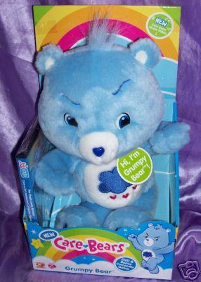 [BISOUNOURS] Mes Care Bears Grumpy11