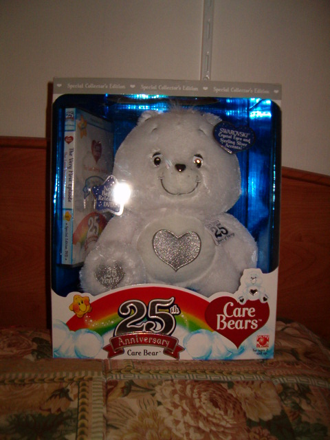 [BISOUNOURS] Mes Care Bears Hpim4110