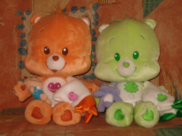 [BISOUNOURS] Mes Care Bears Photo_12