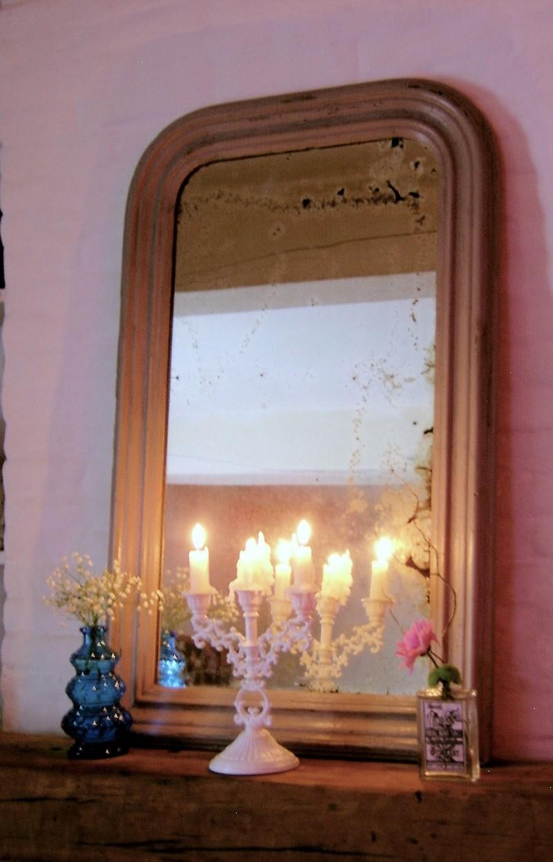 Miroir au mercure S3603310