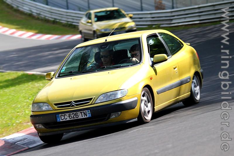 Nürburgring Nordschleife Touristenfahren 02-03-04/08/2013 Xsara_10