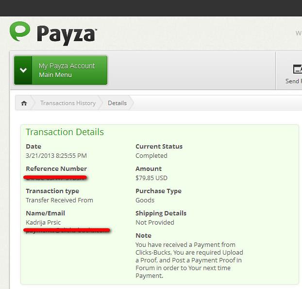 Narasimha - my payments Clicks10