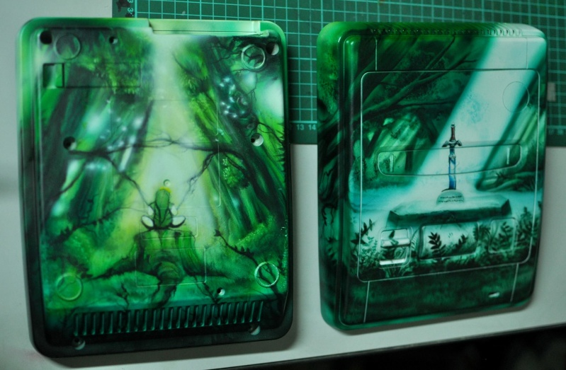 Anark Grafik -  Game Cube Metroid Prime terminée , plein de photos !!! - Page 12 10851210