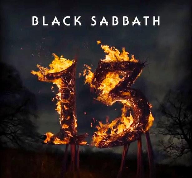 Black Sabbath Bs1310