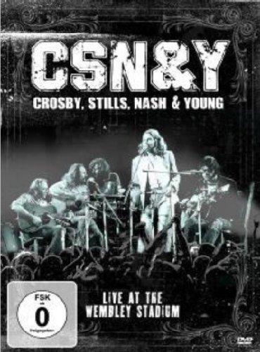 CROSBY STILLS NASH & YOUNG Crosby10
