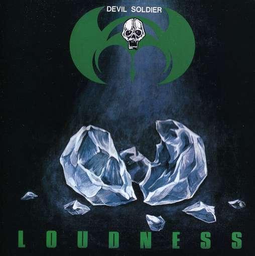 LOUDNESS Loudne11