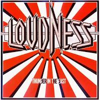 LOUDNESS Loudne13