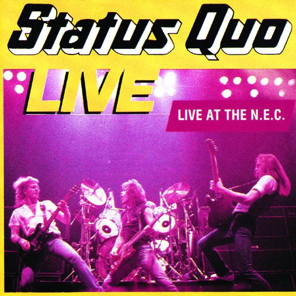 STATUS QUO Status16