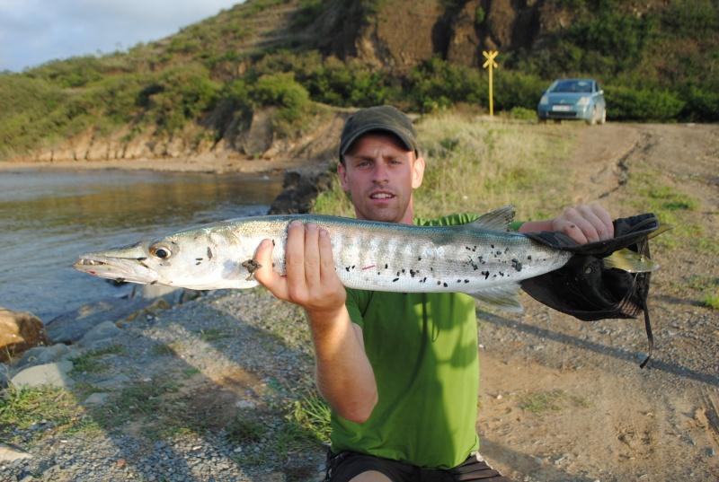 Nouvelle Calédonie Barrac13