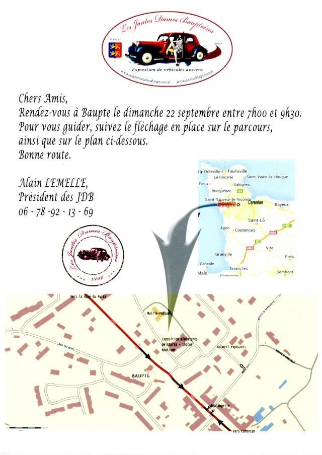 Exposition véhicules anciens en Normandie - 22 septembre 2013 Img05910