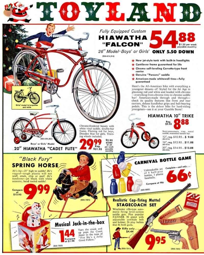 Vélo et Bicycle  Toylan10